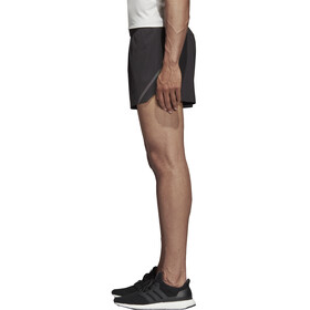 adidas Supernova Split Shorts Men Black